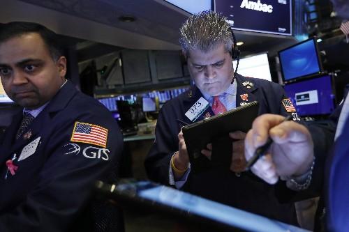 Asian stocks follow Wall Street lower on renewed virus fears