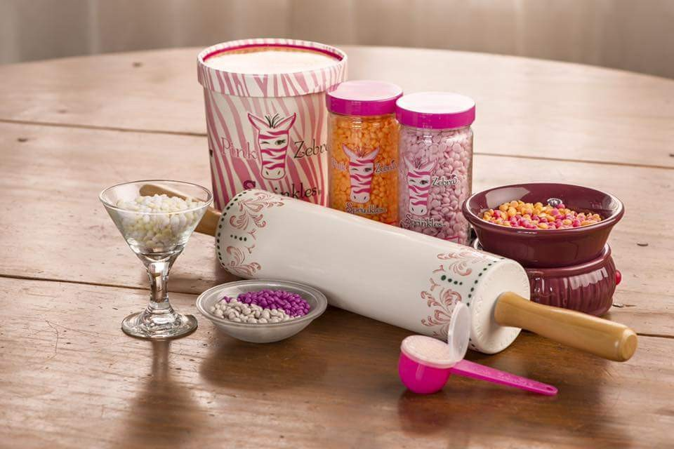 What's cooking in your Pink Zebra kitchen today? #smellssogood at pinkzebrahome.com/avonwithangie