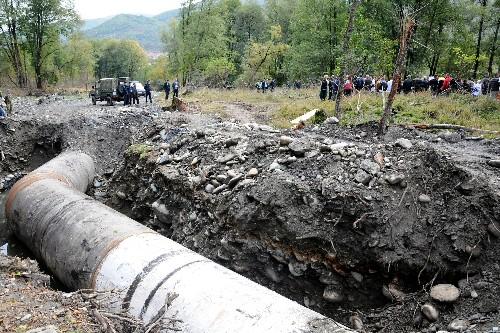 Divided Kosovo mountain village unites to fight hydropower plant