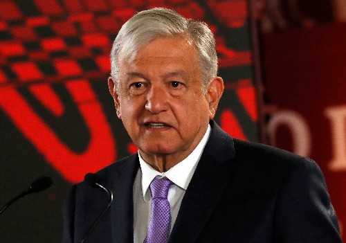 Mexico will not revoke mining concessions, wants Canadian miners to be 'clean'