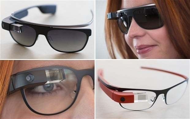 Google Glass 'to be redesigned from scratch'