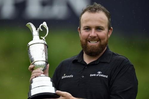 Golf: Portrush passes British Open test and awaits swift return