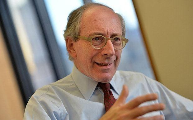 Sir Malcolm Rifkind: MI5 and MI6 are losing ground to terrorists