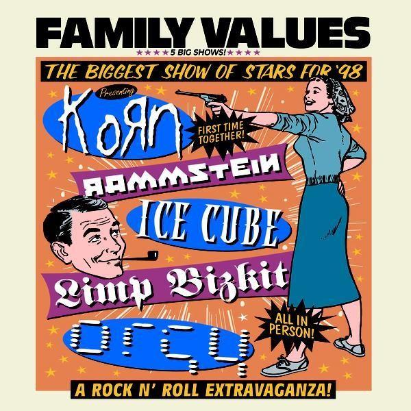 Family values!!!