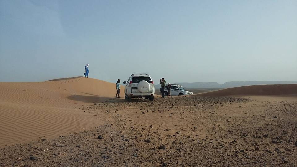 Welcome to Morocco with us