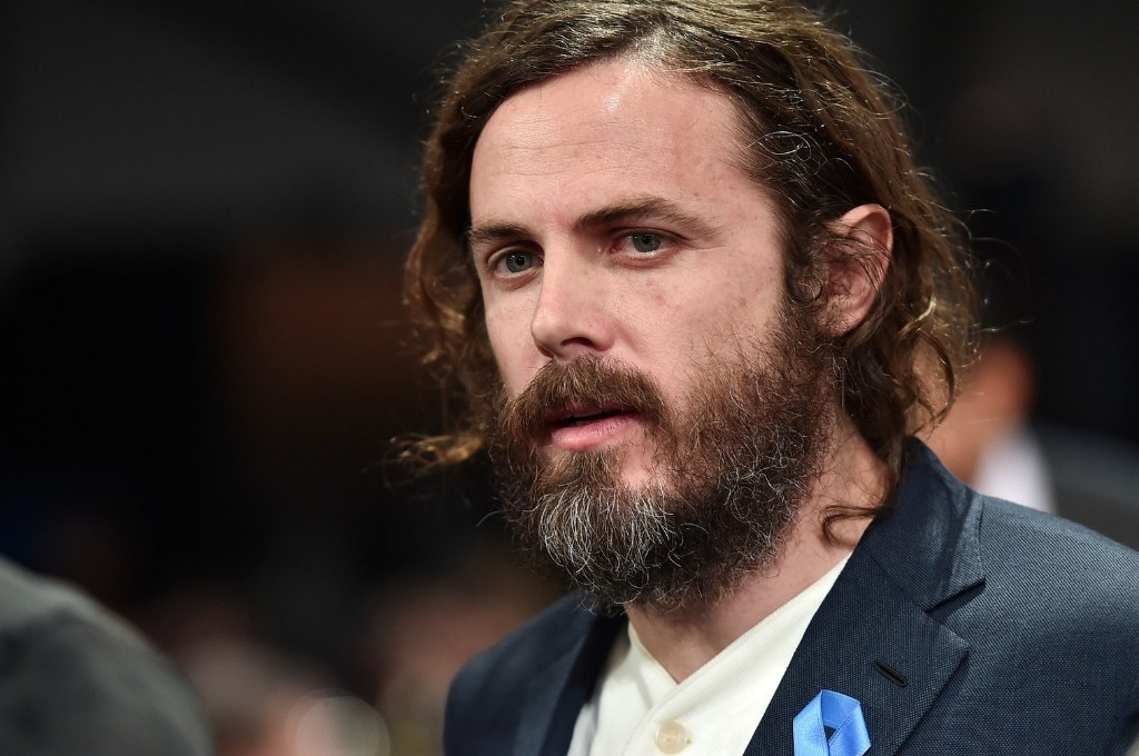 Casey Affleck Reportedly Will Not Be Attending the 2018 Oscars