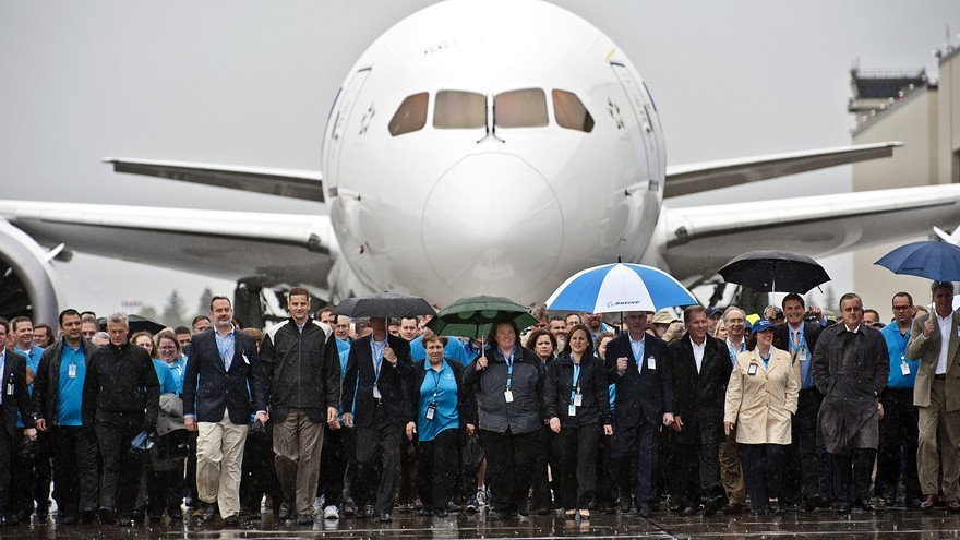 Mistake costs Boeing employees $98 million