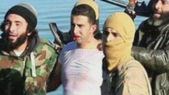 U.S. says ISIS did not down plane; Jordanian pilot held captive