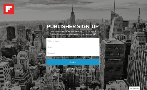 New! Pipe Your RSS Feed into a Flipboard Magazine