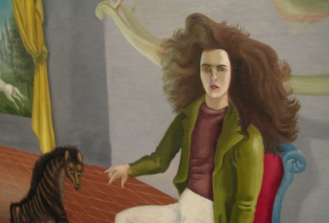 Diez claves para entender a Leonora Carrington