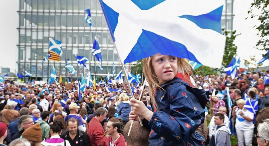 Why the Scottish Vote Is Shaking Up Europe