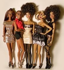 Her partyer friends