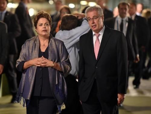 Petrobras graft probe could 'change Brazil forever': Rousseff