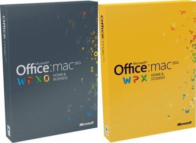 Next version of Office for Mac will be coming to the App Store in early 2015