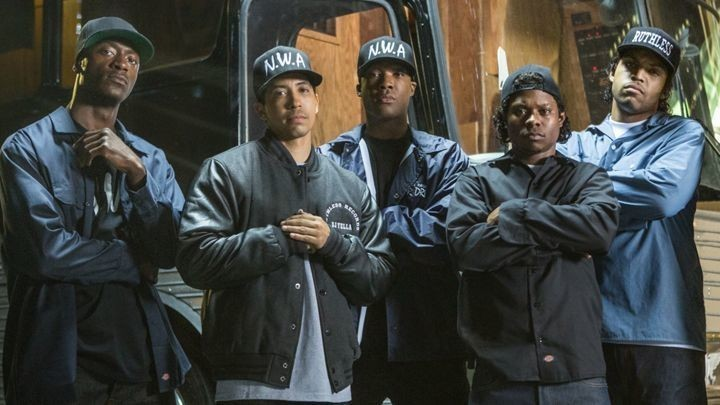 'Straight Outta Compton' Movie Review