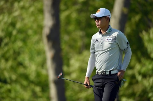 Not-so-smooth Jazz exceeds expectations at PGA Championship