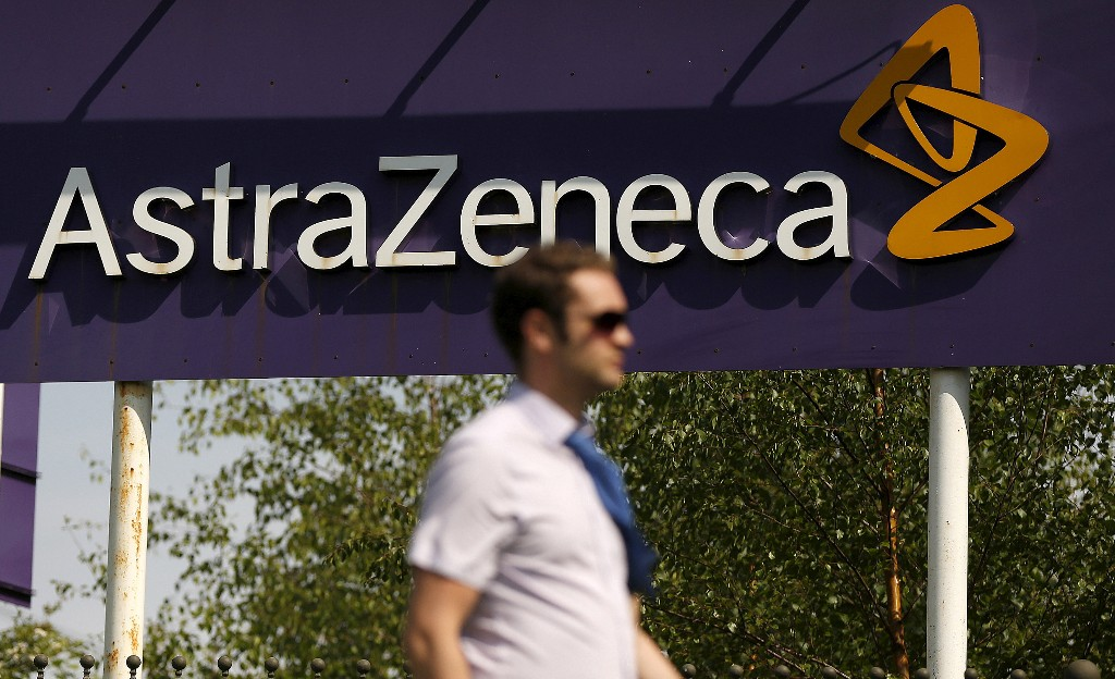 AstraZeneca tests diabetes drug for COVID-19 despite risk seen by doctors