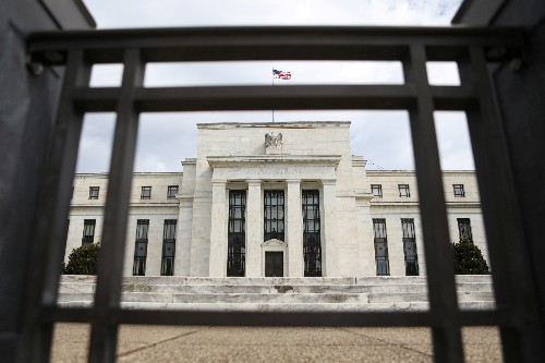 Inflation drop may be at core of case for Fed rate cuts