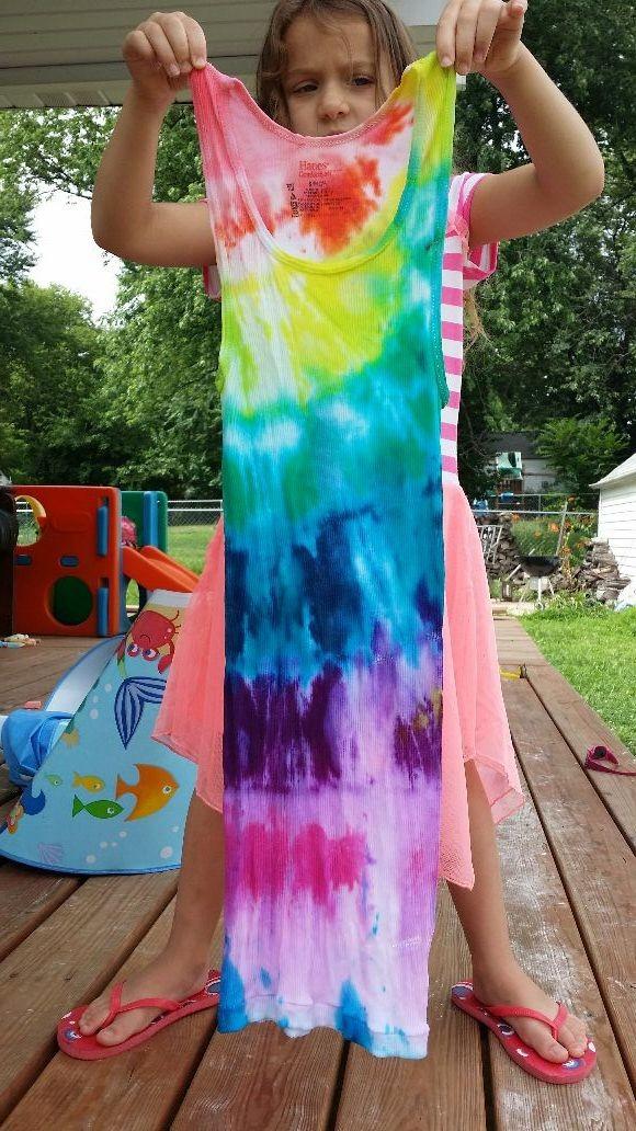 Annabelle's dress