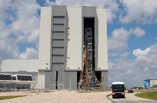 As Dorian looms, Florida's Space Coast braces for possible unprecedented impact