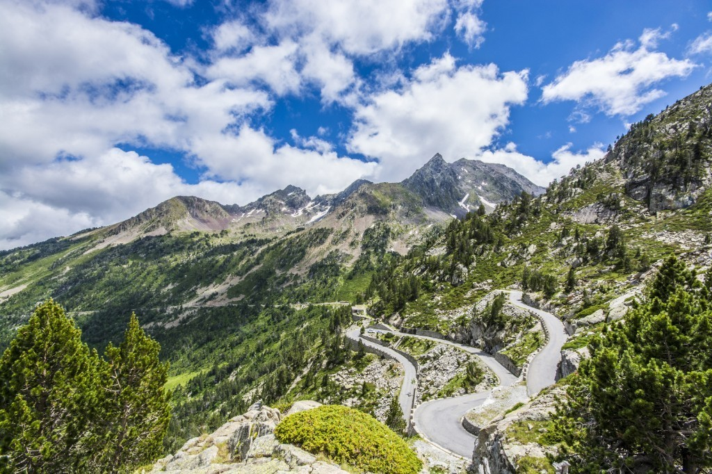 Behind the wheel: our best European road trips