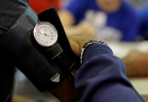 High blood pressure, high cholesterol early in life tied to heart problems later