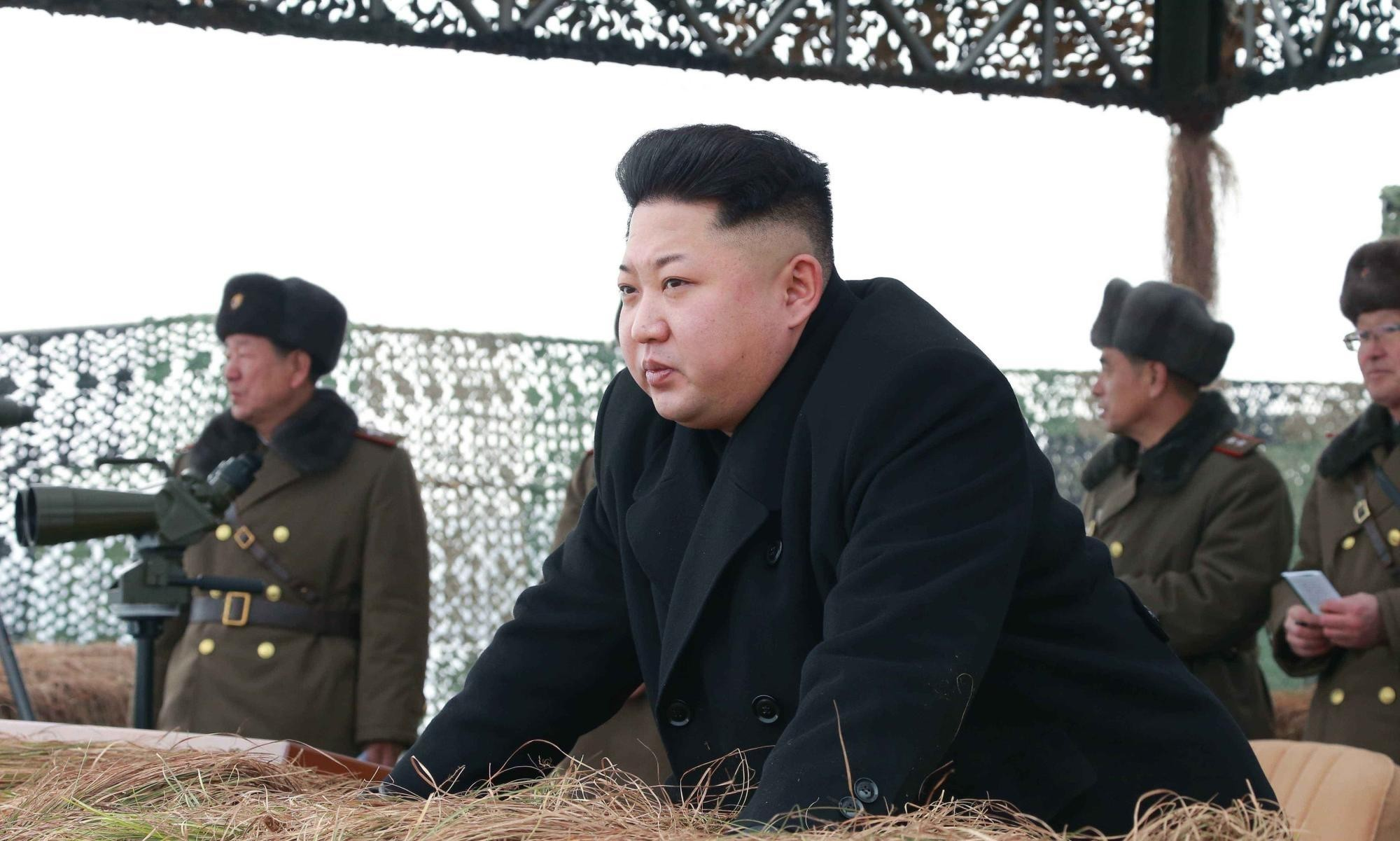 North Korea may be restarting reactor which produces nuclear bomb fuel