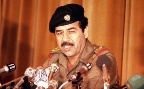 What Saddam Gave ISIS