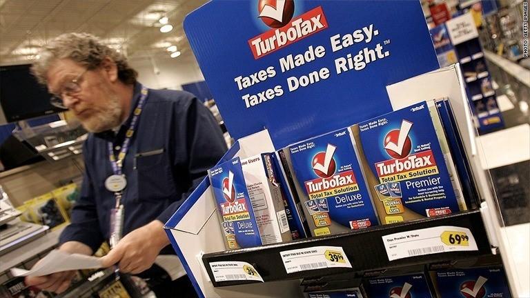 TurboTax restarts e-filing of state tax returns after fraud concerns