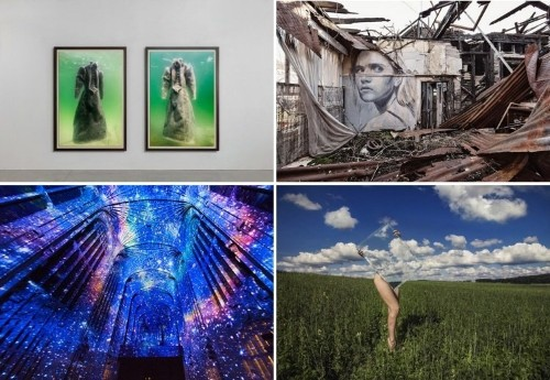 12 Contemporary Artists Tell Us What it Takes to Make a Great Piece of Art