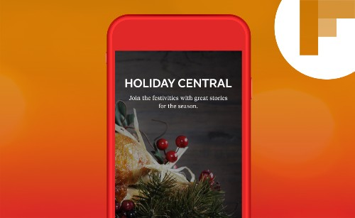 In a Holidaze? Do More Than Survive the Season with Holiday Central