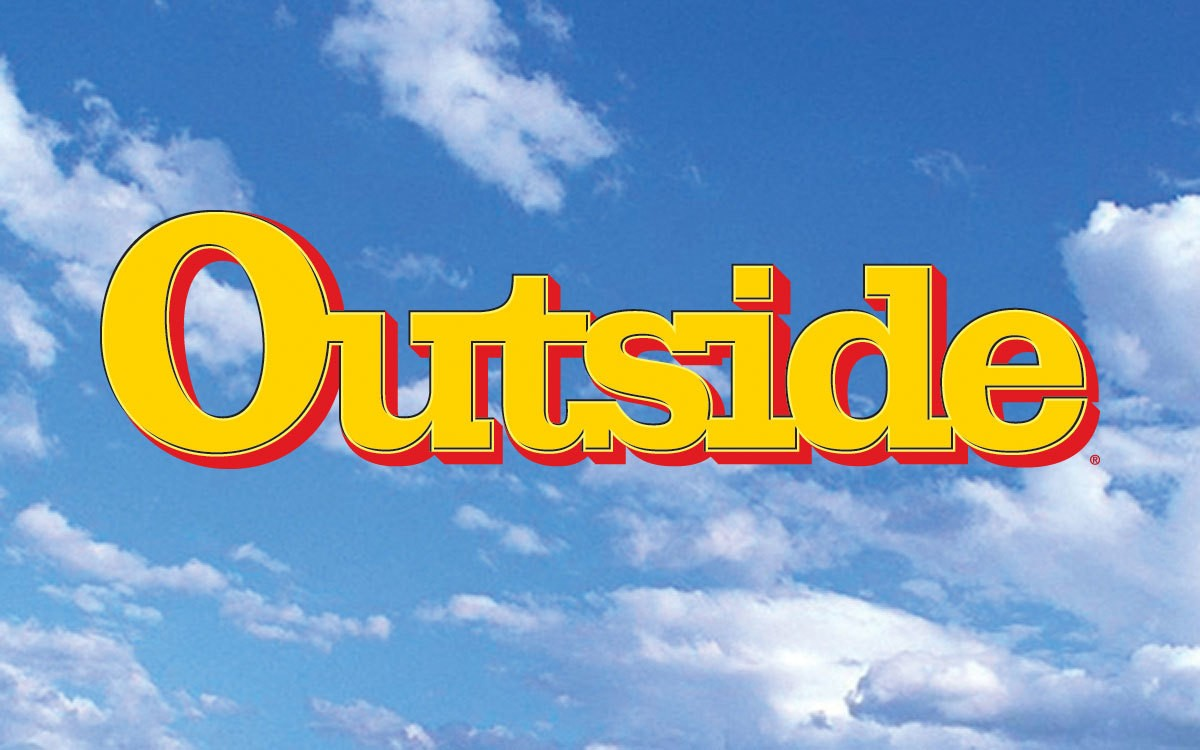 Get a Taste of Outside Magazine