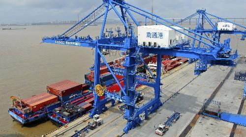 China warns US tariffs will 'escalate trade friction'
