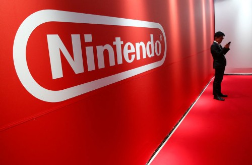 Nikkei продолжает расти 3-ю неделю подряд, акции Nintendo подскочили на 14%