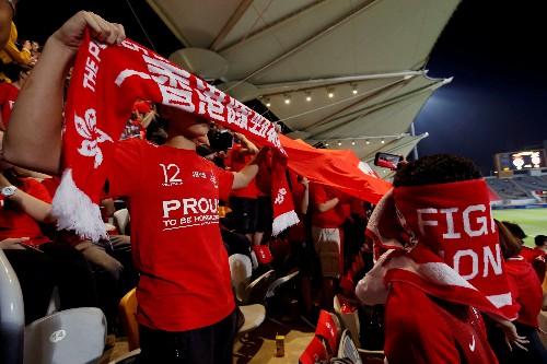 Hong Kong moves to make disrespecting Chinese national anthem a crime