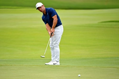 Golf: England's Casey seals one-shot win at European Open
