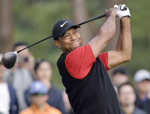 Woods commits to play as host of Genesis Invitational