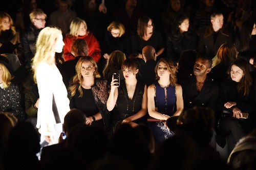 New York Fashion Week Opens: Pictures