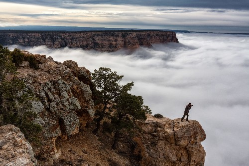 THE SELECTS: More From the Grand Canyon