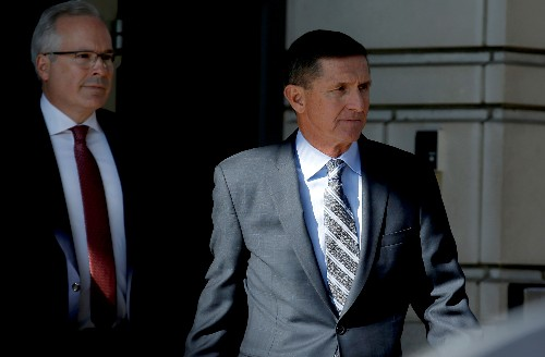Mueller rebukes Flynn, saying he knew better than to lie to FBI