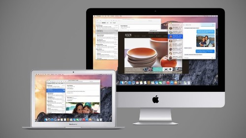 Apple Event For iPads, iMacs And Yosemite Pegged For Oct. 16