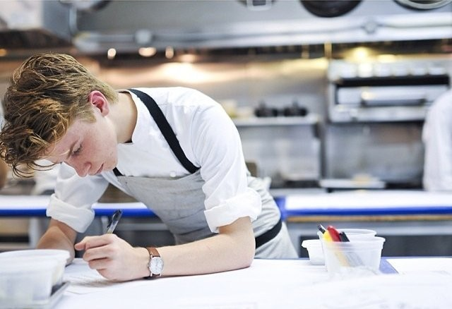Meet the Justin Bieber of Food: 16-Year-Old Chef Flynn McGarry