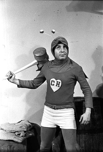 'Chespirito' Quotes And Characters That Will Never Be Forgotten