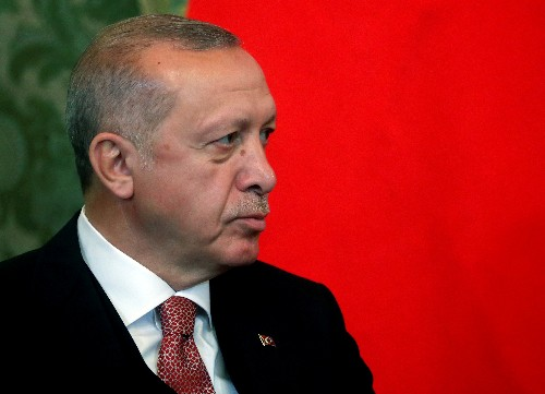 Turkey's AK Party says nothing wrong with intelligence meetings with Syria despite tensions