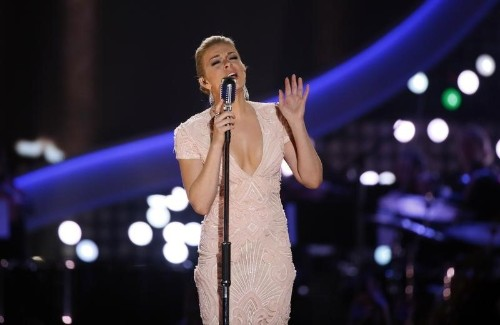 Singer LeAnn Rimes focuses on love for new album 'Remnants'