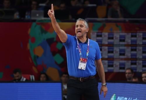Report: Grizzlies interview ex-Suns coach Kokoskov
