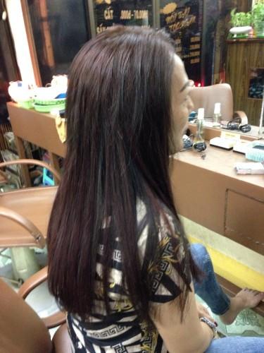 Hairsalon Mai Trinh