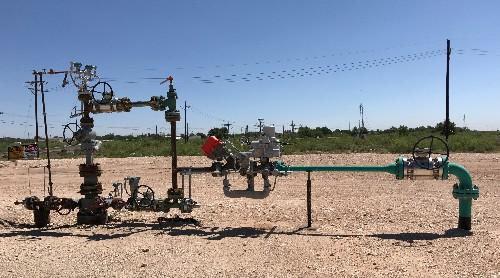 Bieterwettkampf um Anadarko - Occidental bietet 57 Mrd Dollar