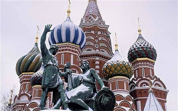 Banks beat retreat from sanction-hit Russia
