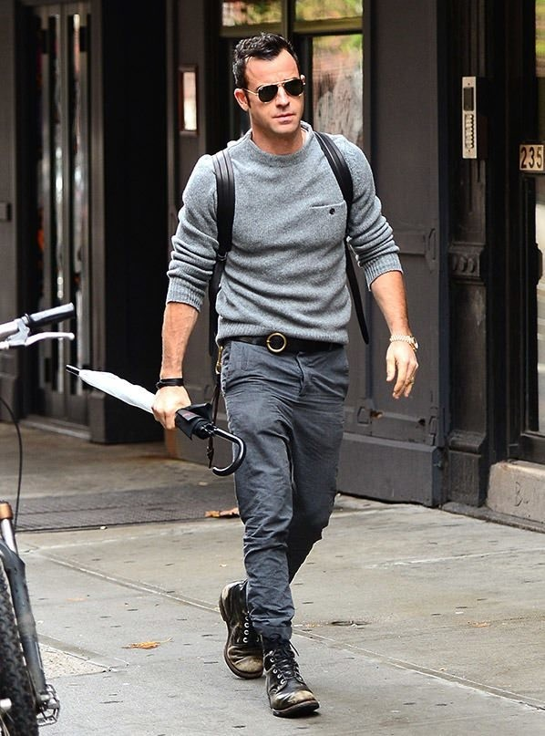 The Best-Dressed Men of 2014: Style Tips